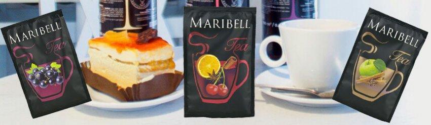 Чай Концентрат ТМ Maribell