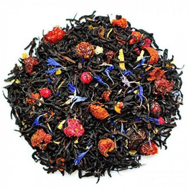 Чай черный весовой Граф Орлов 1 кг. Nadin