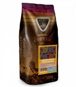 Arabica Brazil Yellow Bourbon Кофе в зернах 100% Арабика - ТМ UCC