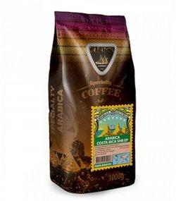 Arabica Costa Rica SHB EP Кофе в зернах 100% Арабика - ТМ UCC