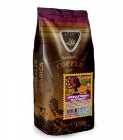 Arabica Ethiopia Yirgacheffe Кофе в зернах 100% Арабика - ТМ UCC
