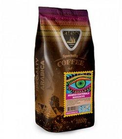 Arabica Guatemala Maragogype Кофе в зернах 100% Арабика - ТМ UCC