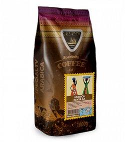 Arabica Kenya АА Кофе в зернах 100% Арабика - ТМ UCC