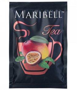Чай концентрат Манго Маракуйя ТМ Maribell 50 гр.