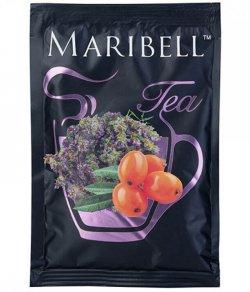 Чай концентрат Облепиха Чабрец ТМ Maribell 50 гр.
