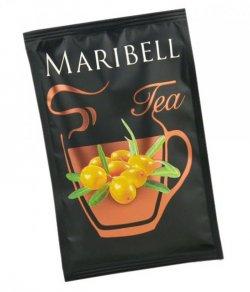 Чай концентрат Облепиховый ТМ Maribell 50гр.