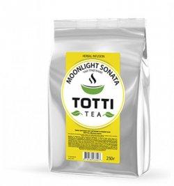 Чай травяной рассыпной Лунная Соната 250г ТОТТІ Tea