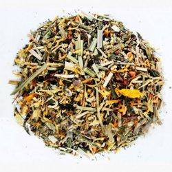 Чай травяной весовой Завтрак на Траве 1 кг. Nadin