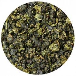 Чай зеленый элитный весовой Молочный Улун 1 кг. Nadin