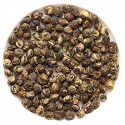 Чай зеленый весовой Китайский Жасмин 1 кг. Nadin
