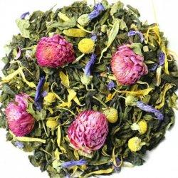 Чай зеленый весовой Летний 1 кг. Nadin