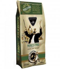 Кофе в зернах Galeador Maestro 1 кг