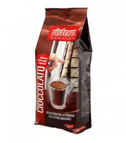Горячий шоколад ТМ Ristora 1кг
