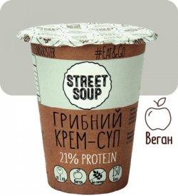 Грибной Крем-Суп 50 г.