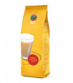 Капучино Crema Catalana (Крем Брюле) ТМ ICS 1кг - Horeca Coffee House