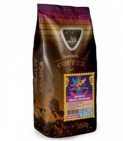 Аrabica Brazilia Mogiana Кофе в зернах 100% Арабика - ТМ UCC