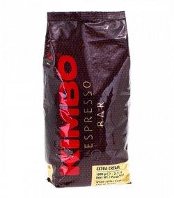 Кофе в зернах Kimbo Espresso Bar Extra Cream