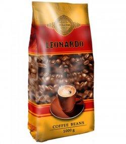 Кофе в зернах Leonardo – UCC
