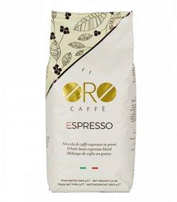 Кофе в зернах ORO Espresso Bar Blend
