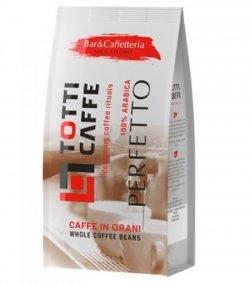 Кофе в зернах Perfetto – Totti Caffe