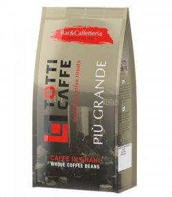 Кофе в зернах Piu Grande – Totti Caffe