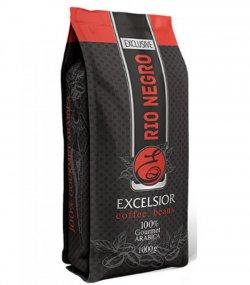 Кофе в зернах Ruo Negro Excelsior - UCC