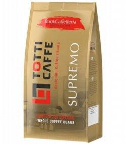 Кофе в зернах Supremo – Totti Caffe