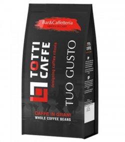Кофе в зернах Tuo Gusto – Totti Caffe
