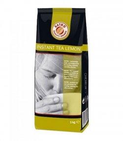 Растворимый чай вкус Лимон 1 кг Сантро