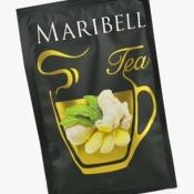 Чай концентрат Имбирный ТМ Maribell 50гр.