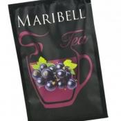 Чай концентрат Черная Смородина ТМ Maribell 50гр.