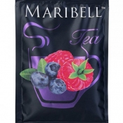 Чай концентрат Черника с Малиной ТМ Maribell 50 гр.
