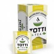 Чай травяной пакетированный Лунная Соната 1,5гр.* 25шт. ТОТТІ Tea